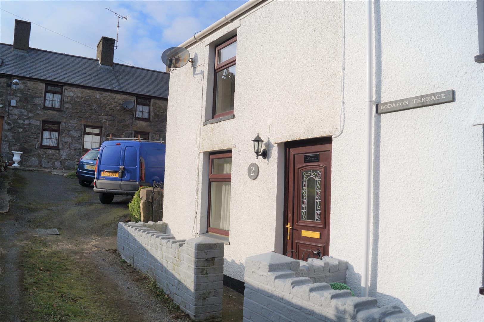 Bodafon Terrace, Llanaelhearn